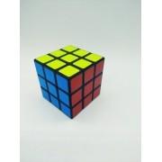 - Cubo Mágico 3x3x3 Magic Cube Profissional Interativo 603-3