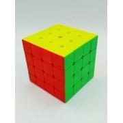 - Cubo Mágico 4x4x4 Magic Cube Profissional Interativo