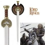 - Espada Rei Theoden De Rohan Senhor Dos Anéis Tamanho Real