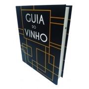 Kit Livro Vinho 5 Peças Saca Rolha Tampa