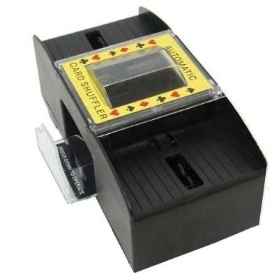Embaralhador Automático De Cartas Para Até 2 Baralhos  - Presente Presente