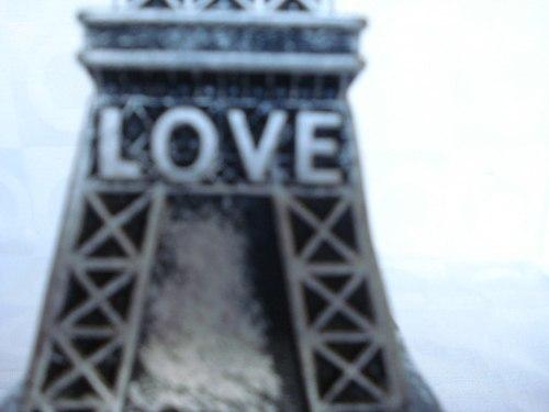 Cofre Torre Eiffel Vintage Cofrinho Moedas  - José Geraldo Almeida Marques