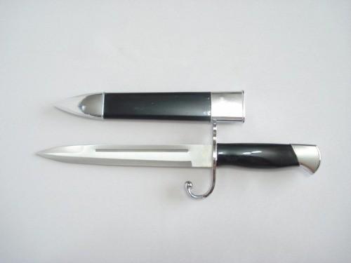 Adaga Baioneta Soviética Red Army Militar Coleção Espada  - PRESENTEPRESENTE