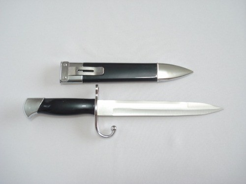 Adaga Baioneta Soviética Red Army Militar Coleção Espada  - José Geraldo Almeida Marques