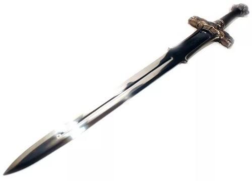 Espada Conan Atlantean Hyborian Age Sword Mod Sb745b  - PRESENTEPRESENTE