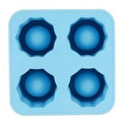 Ice Shots - Forma De Gelo Formato Copo Para Drinks  - PRESENTEPRESENTE