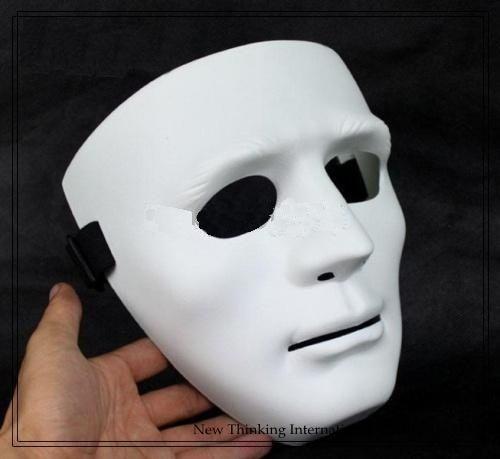Mascara Jabbawockeez Grupo De Dança E Teatro  - PRESENTEPRESENTE