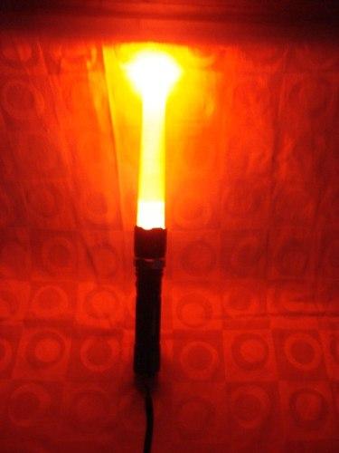 Lanterna Tatica Swat Sinalizador Led 3w 8000w  - José Geraldo Almeida Marques