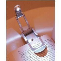 10 Peças Luminaria Led Com Clip Para Leitura Livro Revista  - José Geraldo Almeida Marques