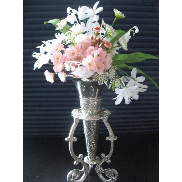 Porta Bouquet Vintage