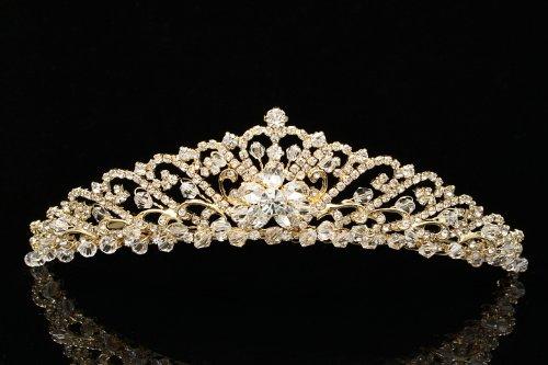 Coroa para noiva - casamento - Princesa