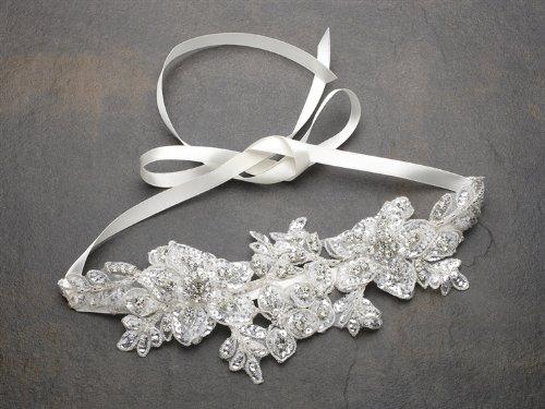 Headband para Noiva Romântica
