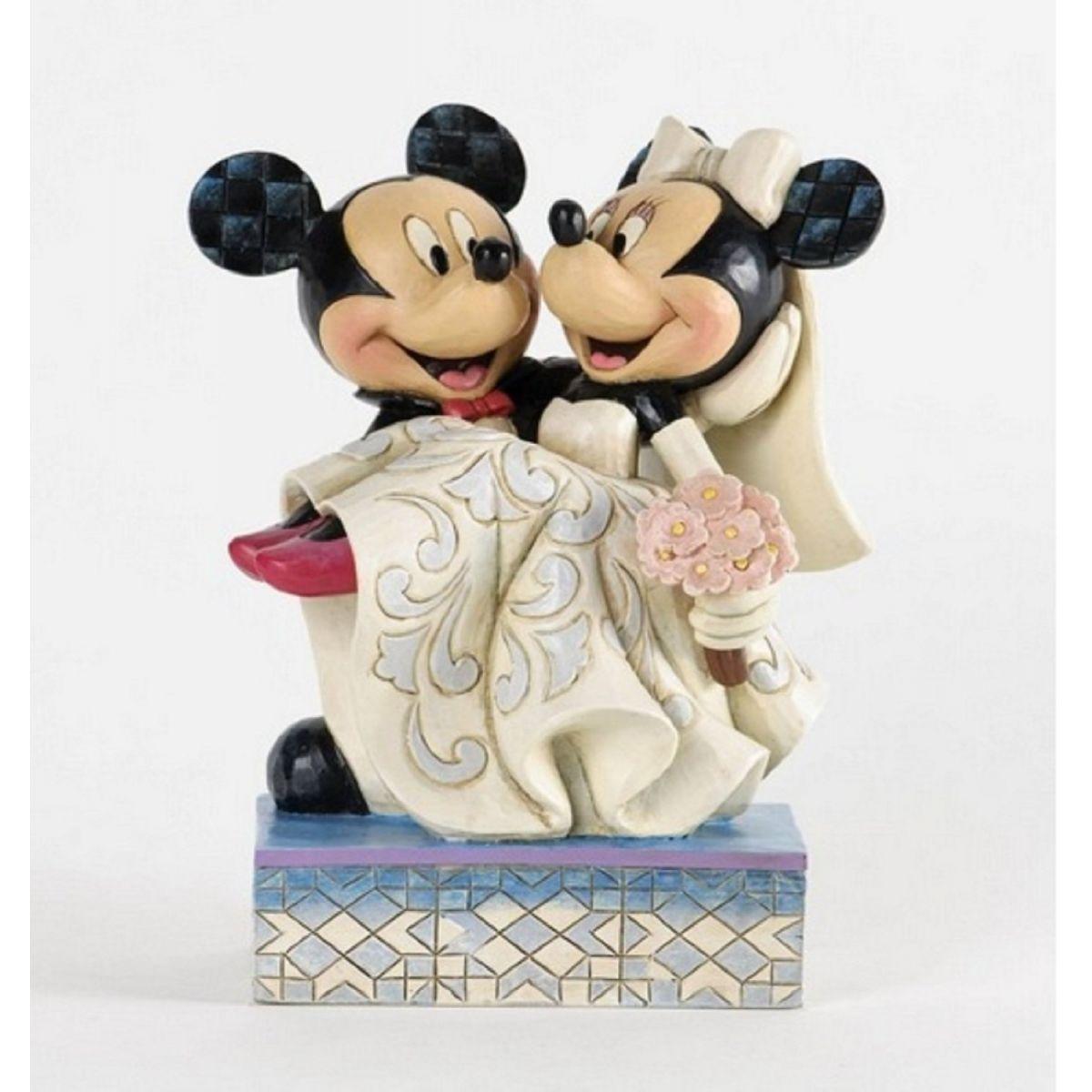 Topo para Bolo Mickey Escultura