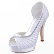 NOVO!!! Sapato Noiva Fashion 03