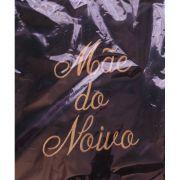 Robe para Mãe do Noivo Personalizado - escolha a cor - JB02
