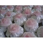Sachê Flor e Amor - Lembrança de Casamento