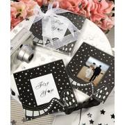 2 Porta Copos Estrelas - foto - Lembrança para Padrinhos ou Convidados