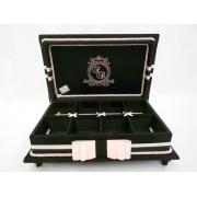 Caixa de toalete - kit de casamento - Primor