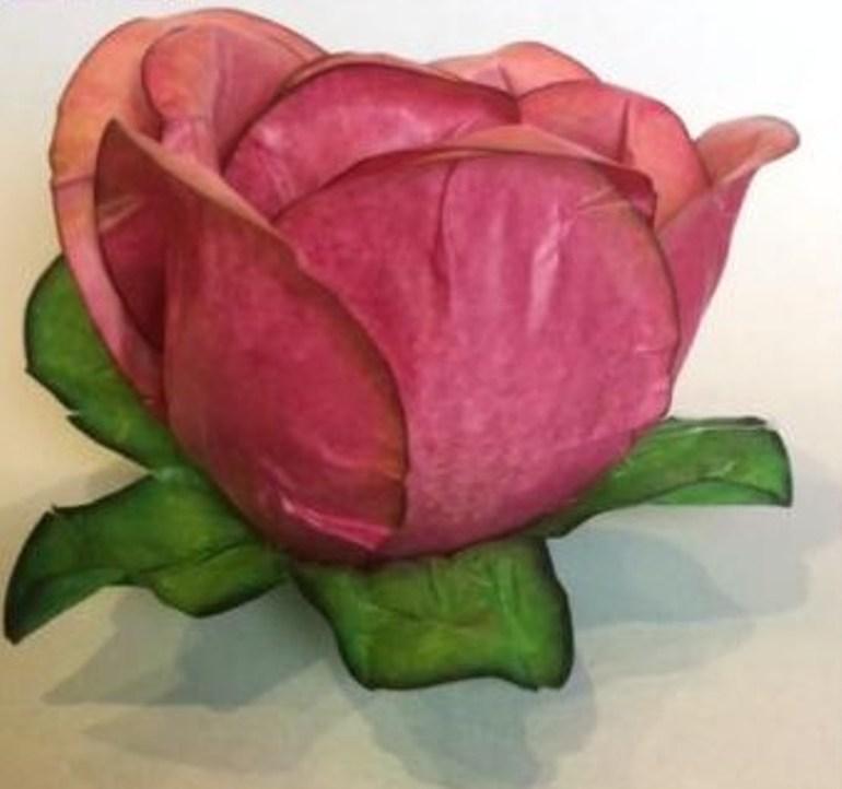 Forminha para Doce- CAIXA COM 40 UNIDADES- Rosé Claro Queimado