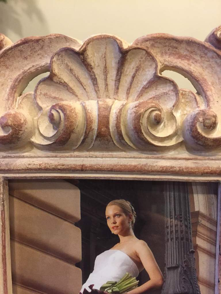 Porta Retratos Vintage 09