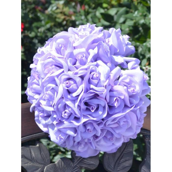 Buquê da noiva - Lilac