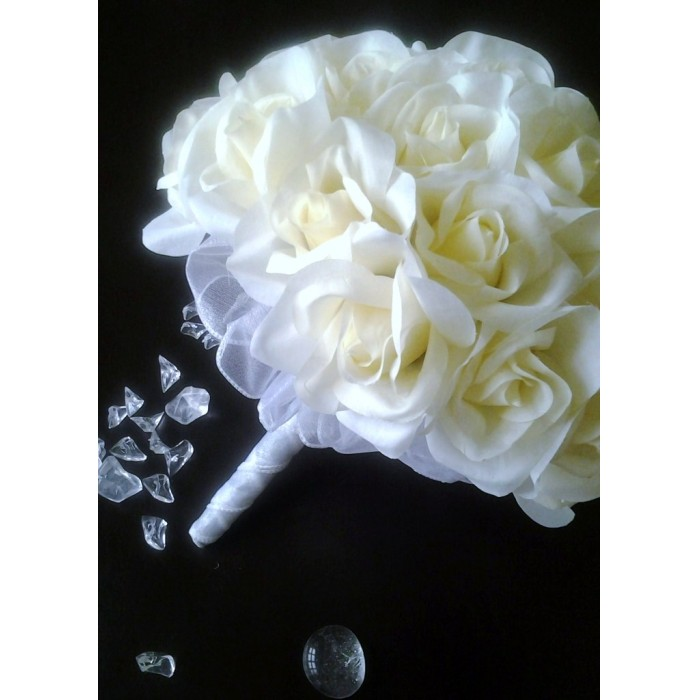 Buquê da noiva - Pure