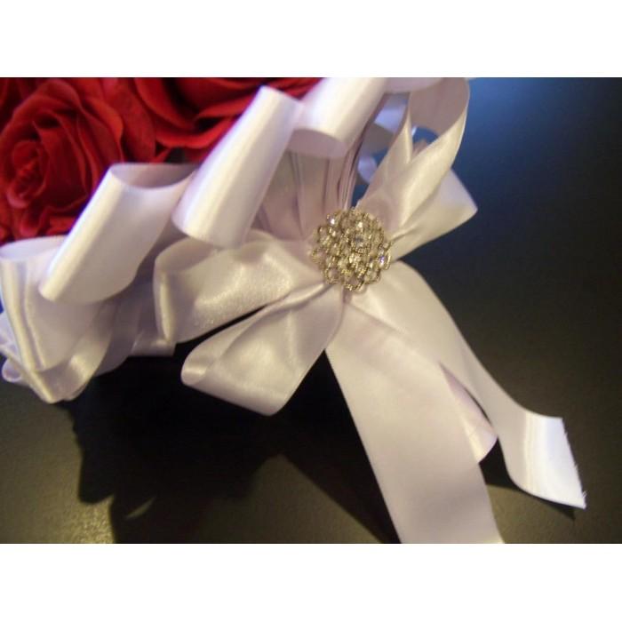 Buquê da noiva - Intense