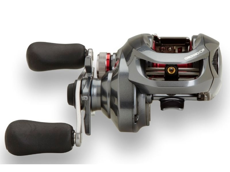 Carretilha Shimano Chronarch Ci4+ 150 - 151 HG - 7.6:1 - MGPesca