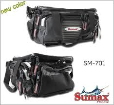 Bolsa de Pesca Sumax New SM-701  - MGPesca