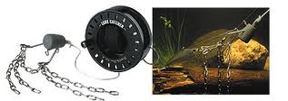 Salva Isca Daiwa Lurecatcher  - MGPesca