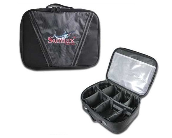 Porta Carretilha Sumax SM-11017  - MGPesca