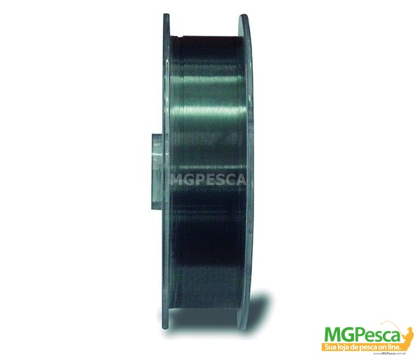 Linha Platinum xt 100m - 0,45mm - 55,2lbs - Ottoni  - MGPesca