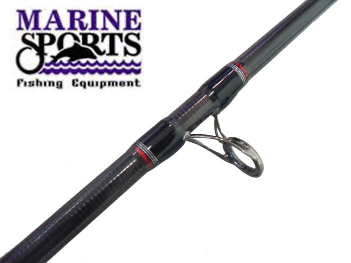 Vara para carretilha Marine Sports New Lubina 5
