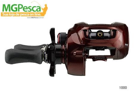 Carretilha Shimano Scorpion XT 1000 / XT 1001  - MGPesca