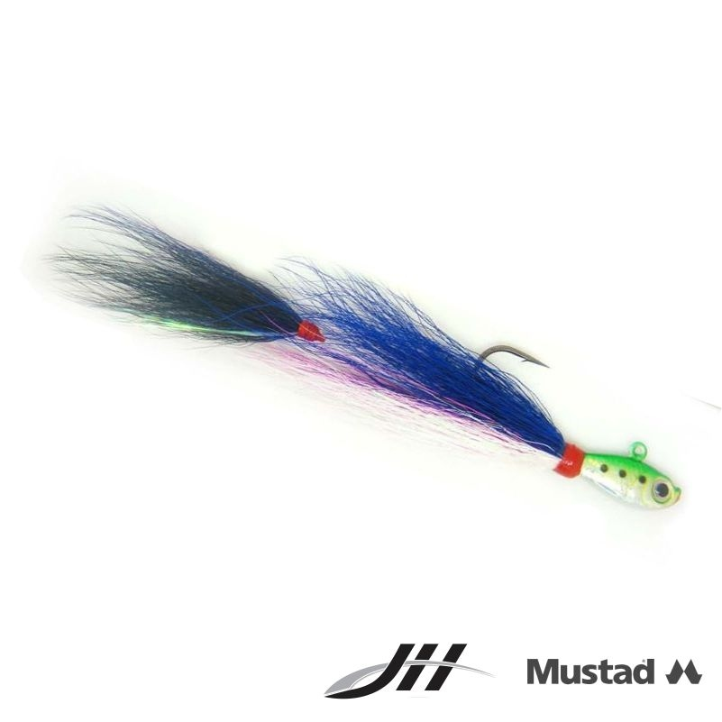 Isca Artificial Marine Sports Streamer Jig DT By JH - 15g  - MGPesca