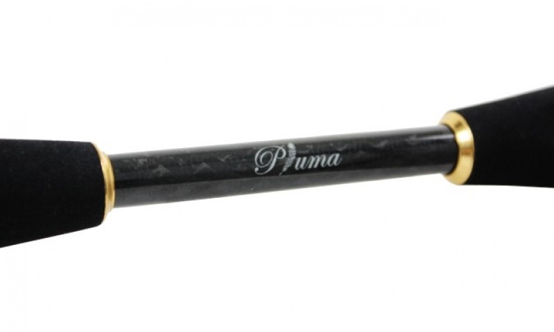 """Vara Sumax Pluma Cast 5´6"""" (1,68m) 17Lbs - SPL-561M  - MGPesca"""