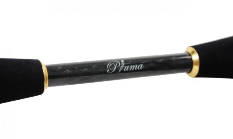 """Vara Sumax Pluma Cast 5´6"""" (1,68m) 20Lbs - SPL-561MH  - MGPesca"""