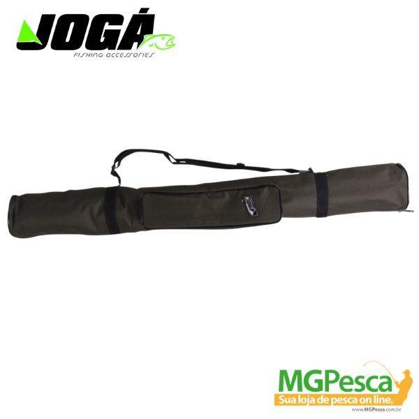 Porta Varas com Bolso JOGÁ  - MGPesca