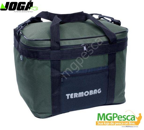 Bolsa Térmica Jogá Termobag - 20 Lts  - MGPesca