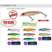 Isca Artificial Yo-Zuri 3DS Minnow 70SP - F962