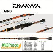 Vara Team Daiwa Aird 5'6