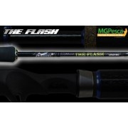 "Vara para carretilha Sumax New The Flash 6"" (1,83m) 25 Lbs - LTF-601MH"