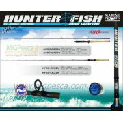 Vara Marine Sports Hunter Fish Big Game 5´6