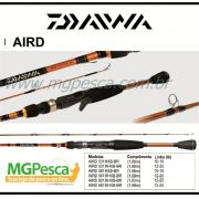 Vara Team Daiwa Aird 6