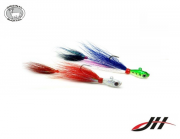 Isca Artificial Marine Sports Streamer Jig DT By JH - 15g