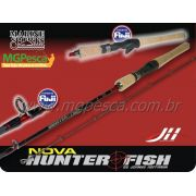 Vara Marine Sports Hunter Fish 6´5