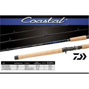 Vara Team Daiwa COASTAL 6´6