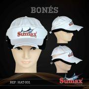 Boné / Viseira Sumax - HAT-001