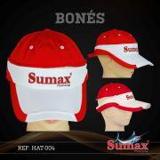 Boné / Viseira Sumax - HAT-004