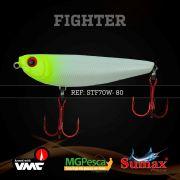 Isca Artificial Sumax Fighter Pencil 70DW